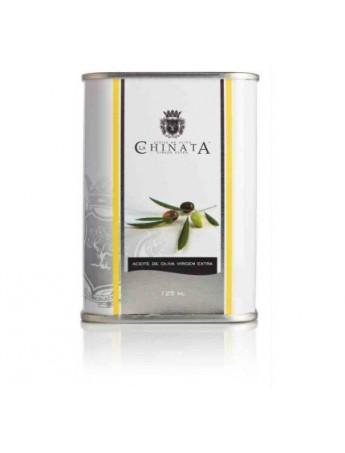 Aceite de Oliva Virgen Extra Lata de 125 ml