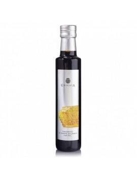 Condimento de Vinagre Balsámico con Miel
