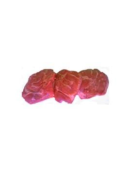 Carrilléra de cerdo Ibérico