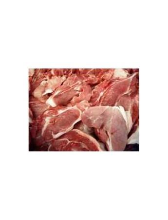 Magro de cerdo Ibérico
