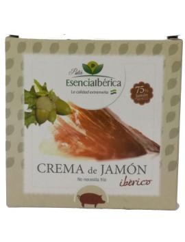Crema de Jamón IBerico