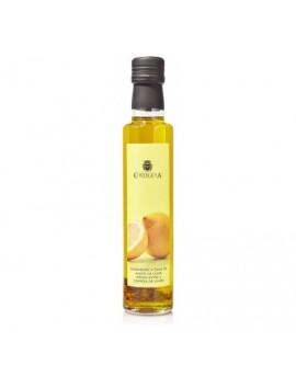 Condimento de AOVE y Limon