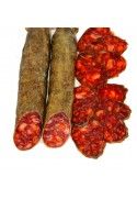 Chorizo Cular Iberico Cebo. Peso de 1,100 a 1,300 Kg