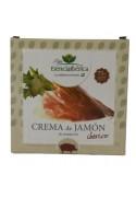 LOTE GOURMET: Pate Perdiz de Monte + Pate Ibérico con Cerezas + Crema Jamón Ibérico + Crema Lomo Ibérico + Lote Mermeladas