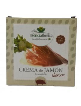 LOTE GOURMET: Pates Ibéricos de Caza (4 unidades/70 gr) + Cremas ibéricas (2 unidades)